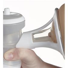 Supplier of Vital Baby NURTURE Flexcone Manual Breast Pump