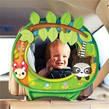 Wholesale of Munchkin Brica Swing Baby In-Sight Mirror