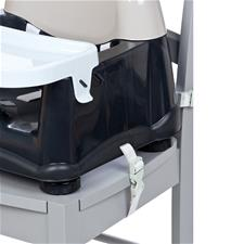 Wholesale of Safety 1st Easy Care Swing Tray Booster Seat Black