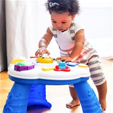 Baby products distributor of Baby Einstein Activity Table