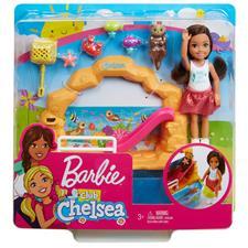 Baby products distributor of Barbie Chelsea Aquarium