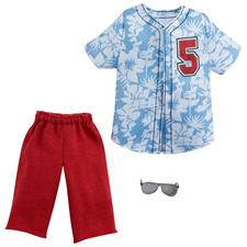 Baby products distributor of Barbie Ken Fashion Assortment
