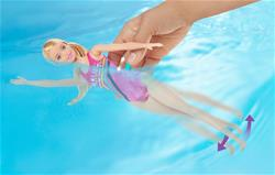 Baby products distributor of Barbie Swimmer Playset