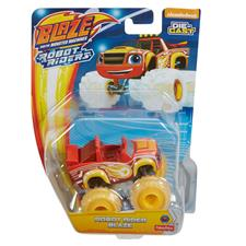 Baby products distributor of Blaze and the Monster Machines Die Cast Character Assortment