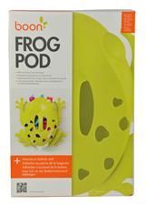Baby products distributor of Boon Frog Pod Bath Scoop