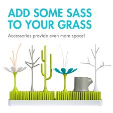 Baby products distributor of Booon STUMP Grass Accessory