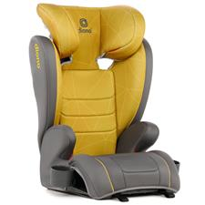 Baby products distributor of Diono Monterey 2 CXT Fix Car Seat Yellow Sulpur