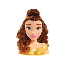 Baby products distributor of Disney Princess Belle Styling Head