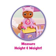 Baby products distributor of Doc McStuffins Baby All in One Nursery