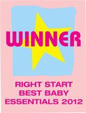 Baby products distributor of Earth Friendly Baby Organic Shampoo & Bodywash Lavender 250ml