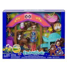 Baby products distributor of Enchantimals Barnyard Nursery