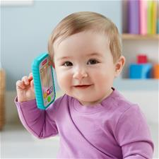 Baby products distributor of Fisher-Price Selfie Phone Teether