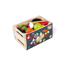 Baby products distributor of Green Market Fruits & Vegetable Maxi Set