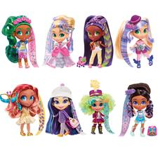 Baby products distributor of Hairdorables Dolls