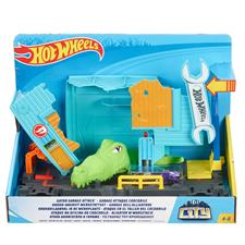 Baby products distributor of Hot Wheels City Nemesis Asst