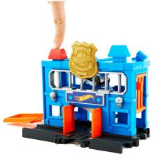 Baby products distributor of Hot Wheels City Themed Asst