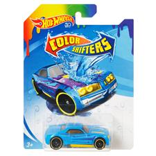 Baby products distributor of Hot Wheels Colour Shifter Vehicle Assortment