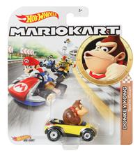Baby products distributor of Hot Wheels Mario Kart Asst