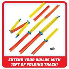 Baby products distributor of Hot Wheels Track Builder Pack Asst