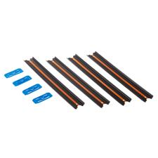 Baby products distributor of Hot Wheels Track Builder Straight Track Asst