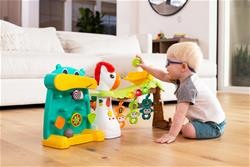 Baby products distributor of Infantino 4-in-1 Grow with me Playland