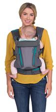 Baby products distributor of Infantino Carry On Carrier