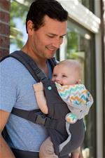 Baby products distributor of Infantino Cuddle Up Ergonomic Hoodie Carrier