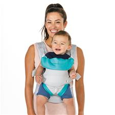 Baby products distributor of Infantino Flip Light and Airy