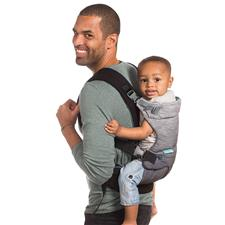 Baby products distributor of Infantino Go Forward Evolved Ergonomic Carrier
