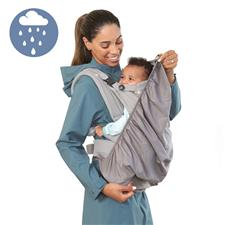 Baby products distributor of Infantino In Season 5 Layer Ergonomic Carrier*