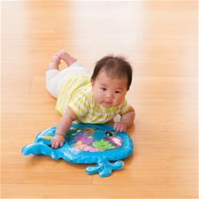 Baby products distributor of Infantino Pat & Play Water Mat