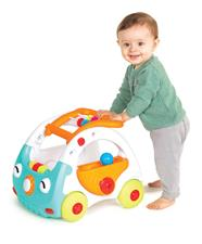 Baby products distributor of Infantino Sensory 3-in-1 Discovery Car
