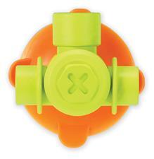 Baby products distributor of Infantino Sensory Plug & Play Plumber Set