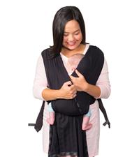 Baby products distributor of Infantino Together Pull-on Knit Carrier