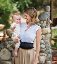 Baby products distributor of Infantino Zip Ergonomic Baby Travel Carrier
