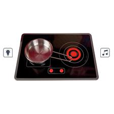 Baby products distributor of Janod Big Cooker Reverso