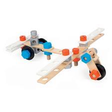 Baby products distributor of Janod Brico Kids DIY Barrel 50Pc