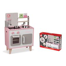 Baby products distributor of Janod Macaron Cooker