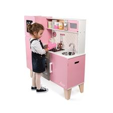 Baby products distributor of Janod Macaron Maxi Cooker