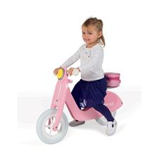 Baby products distributor of Janod Mademoiselle Pink Scooter