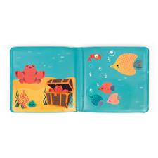 Baby products distributor of Janod My Magic Bath Book