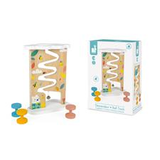 Baby products distributor of Janod Pure Ball Track