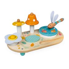 Baby products distributor of Janod Pure Musical Table