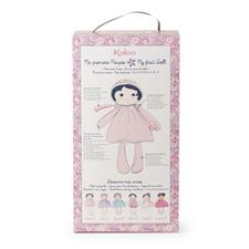 Baby products distributor of Kaloo Tendresse Doll Emma Large 32cm