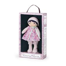Baby products distributor of Kaloo Tendresse Doll Fleur 25cm