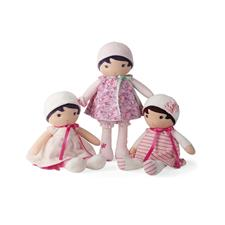 Baby products distributor of Kaloo Tendresse Doll Fleur Extra Large 40cm
