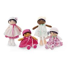 Baby products distributor of Kaloo Tendresse Doll Manon 25cm