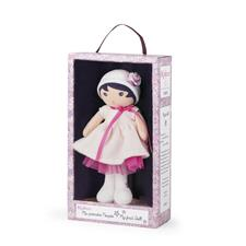 Baby products distributor of Kaloo Tendresse Doll Perle 25cm