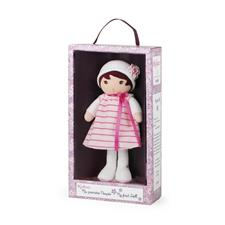 Baby products distributor of Kaloo Tendresse Doll Rose 25cm