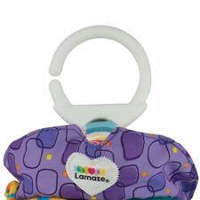Baby products distributor of Lamaze Captain Calamari